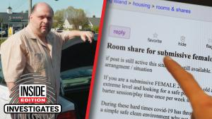 Landlord Allegedly Offering Free Rent In Exchange for Disturbing Arrangement