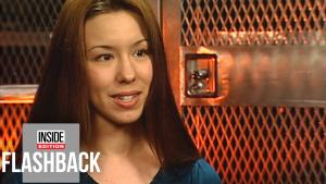 Jodi Arias Says She Didn't Murder Her Boyfriend in Jailhouse Interview