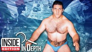 How Bruno Sammartino Escaped Nazis and Defied Bullies to Become Wrestling Champ