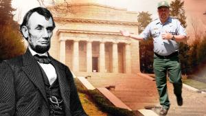 National Park Staff Keeps Up Abraham Lincoln Birthplace for Future Visitors