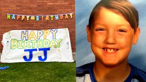 JJ Vallow's 8th Birthday Commemorated By Grandparents As Search Continues