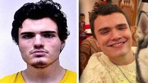 UConn Shooting Suspect Peter Manfredonia Captured in Maryland