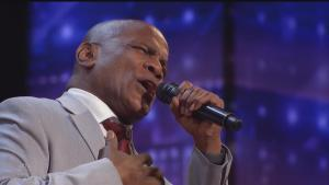 Wrongly Convicted Singer Stuns 'America's Got Talent' After 37 Years in Prison