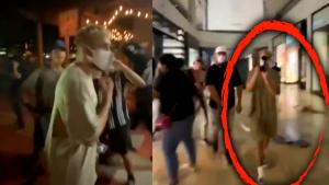 Jake Paul Denies Vandalizing and Looting During Protest He Said He Was Filming