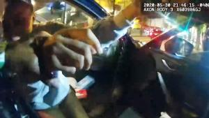 2 Atlanta Police Officers Fired After Tasering Couple for Breaking Curfew