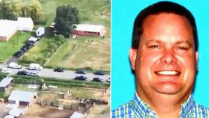 FBI Searches Chad Daybell's Home as Friend Tells Him to 'Do The Right Thing'