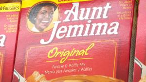 Aunt Jemima Pancakes Getting Rebranded to Move Away From Racist Trope