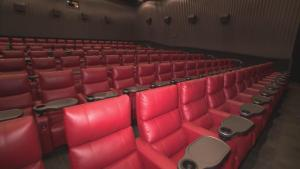 Reopening Movie Theaters See Low Ticket Sales Because of Lack of New Films