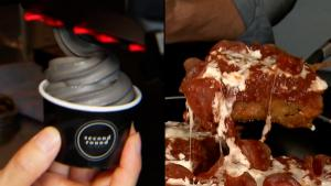 Would You Try Bug Butter, Lion Meatballs or These Other Insane Foods?