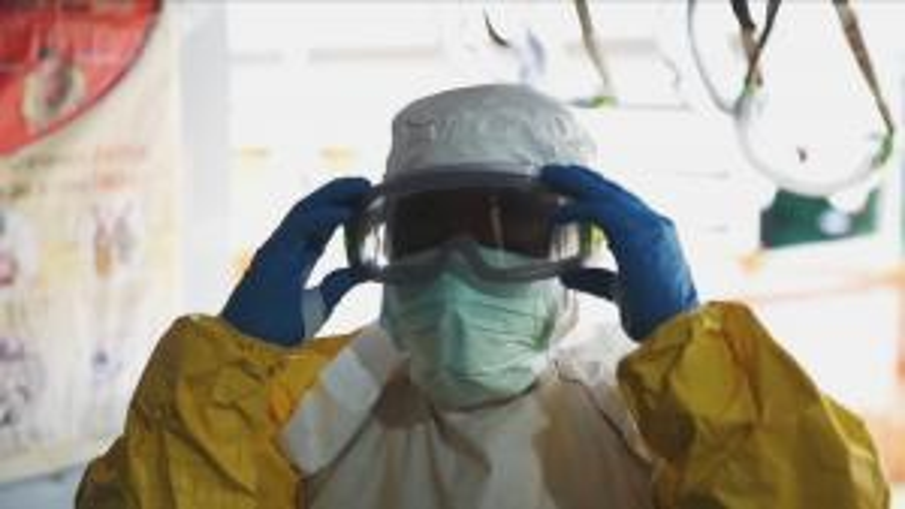 Ebola Outbreak in Congo Is Defeated as Coronavirus Sweeps Through World