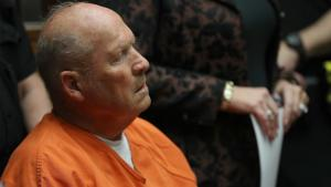 Golden State Killer's Brother Remembers How He Was Into Slasher Films
