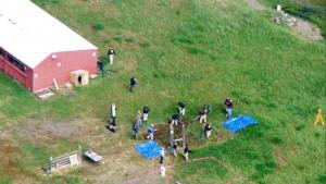 Missing Idaho Kids Case: Unidentified Human Remains Found on Chad Daybell's Land