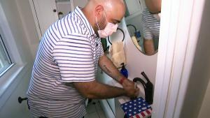 What to Do If You Have to Use the Bathroom at Your 4th of July BBQ