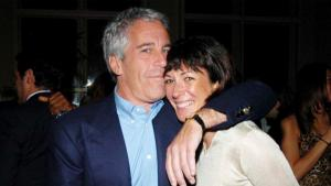 Where Ghislaine Maxwell, Jeffrey Epstein's Former Girlfriend, Has Been Hiding