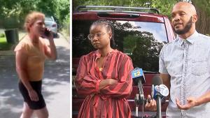 New Jersey Woman Calls Cops on Black Neighbors After Dispute Over Patio Permit