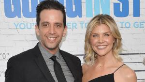 Broadway Star Nick Codero Asked Zach Braff to Care for His Wife and Son Elvis