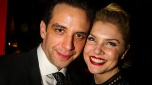 Nick Cordero's 'Live Your Life' Song Played 1 Last Time by Wife Amanda Kloots