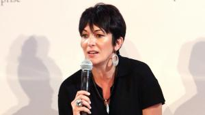 Is Ghislaine Maxwell the Key to Finding Rumored Sex Tapes from Epstein's Island?