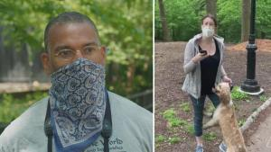 Why Bird Watcher Chris Cooper Will Not Testify Against Amy Cooper
