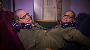 Ohio Conjoined Twins Ronnie and Donnie Galyon Die at 68
