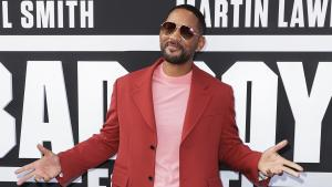 Will Smith's Shares How Racism Impacted Him Growing Up in Philadelphia