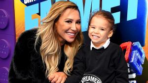 'Glee' Star Naya Rivera Missing After 4-Year-Old Son Found on Boat Alone
