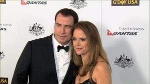 John Travolta 'Grateful' for Doctors Who Treated Kelly Preston in Her Final Days