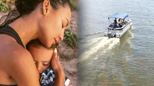 Safety Tips for Renting a Pontoon Boat Like Naya Rivera Did
