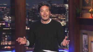 How Jimmy Fallon's Show Is Able to Record in New York City Studio