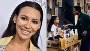 Naya Rivera Was a Child Star Who Appeared on 'Family Matters' and 'Even Stevens'