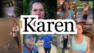The Story of the 'Karen' Insult
