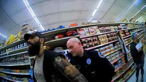 Arkansas Cops Cleared of Wrongdoing in Supermarket Arrest of Suspect Who Died