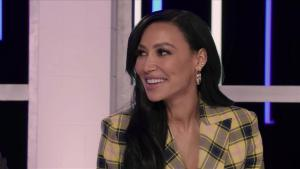 Naya Rivera's Last TV Appearance Before Her Death Was 'Sugar Rush' on Netflix