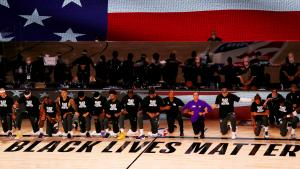 NBA Jerseys Honor Breonna Taylor and Black Lives Matter as Season Restarts