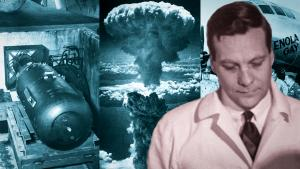 Manhattan Project Doctor Delivered Babies and the Atomic Bomb