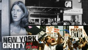 Did the AIDS Epidemic Play a Part in the Murder of a Manhattan Party Girl?