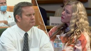 Lori and Chad Daybell's Disturbing Phone Call About Children's Remains
