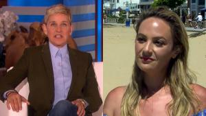 Restaurant Worker Chris Farah Says Ellen Once Complained to Boss About Her Nails
