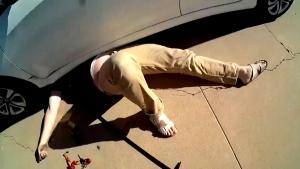 Arizona Man Trapped Under Car Saved by Responders Lifting With Their Hands