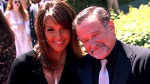 Robin Williams' Widow Says the Actor Changed While Filming 'Night at the Museum'