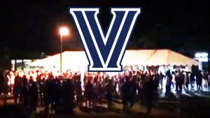 Hundreds of Villanova Freshmen Defy Rules to Attend Unofficial Orientation Party