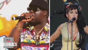 From Notorious BIG to Amy Winehouse, Celebs Who Left Us Too Soon