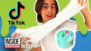 15-Year-Old Slime Creator CEO Is Cornering the TikTok Influencer Market