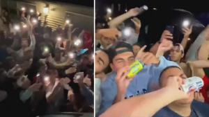 University of Illinois Vows to Discipline Students Who Attended YouTubers' Party