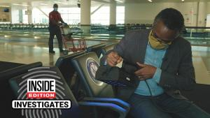 How Often Do Airports Clean High-Touch Surfaces Like Seats and Armrests?