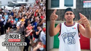 YouTube's Nelk Boys Get Kicked Out of 'Jersey Shore' House Party