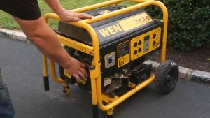 How to Properly Hook Up Generators During Hurricane Sally