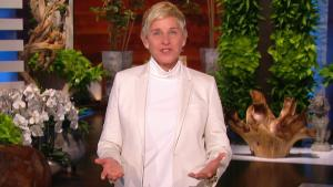 Ellen DeGeneres Addresses Toxic Workplace Allegations on Season Premiere