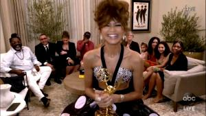 Zendaya Is Youngest Lead Actress Emmy Winner at 24 for 'Euphoria'