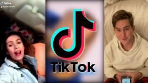 Some of the Most Bizarre Things to Happen on TikTok